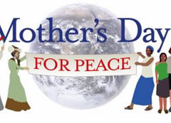 Mothers Day for Peace